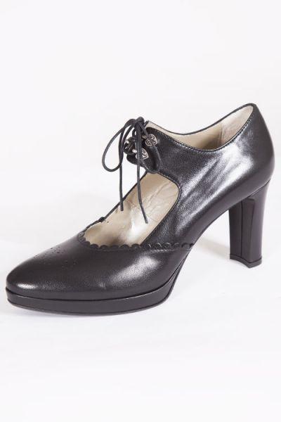 Schuhe Trachten Pumps