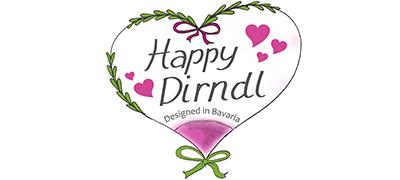 Happy Dirndl