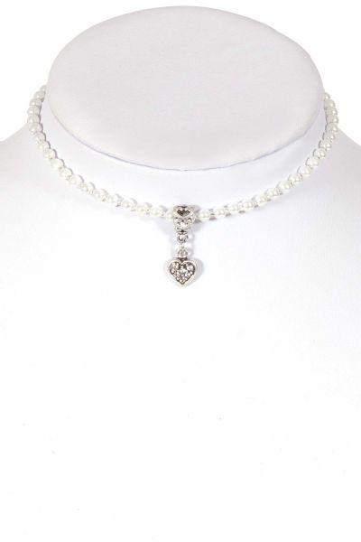 Kinderkette Kinder Perlenkette als Trachtenkette